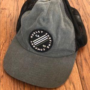 Women's Hurley Hat